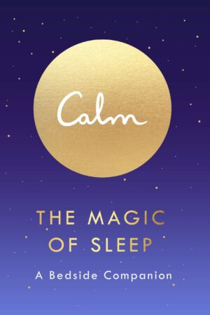 Bookspeed Calm The Magic of Sleep