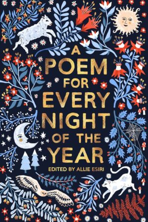 Bookspeed A Poem For Every Night Of The Year