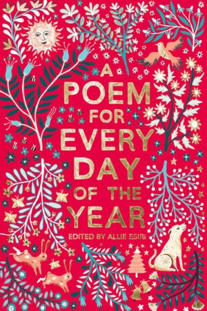 Bookspeed A Poem For Every Day Of The Year
