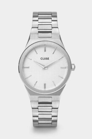 Cluse Vigoureux Steel Ladies Watch