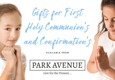 First Communion Gift Ideas
